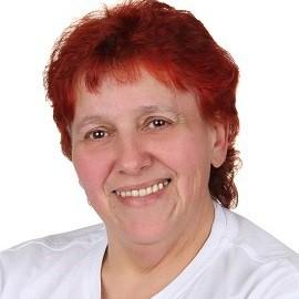 Brigitte Neher