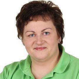 Brigitte Weidl
